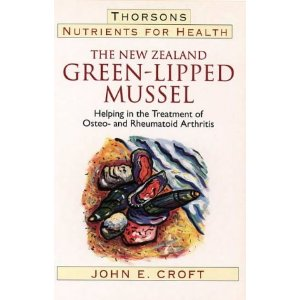 The New Zealand Green-Lipped Mussel Book