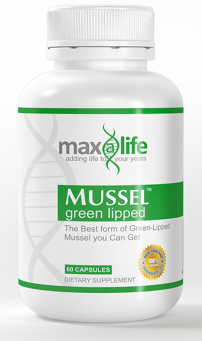 Xtend-life Green Lipped Mussel